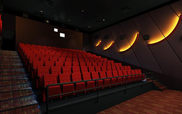 Galaxy Cinema - Quốc Lộ 22