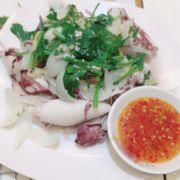 Muc hap hanh can