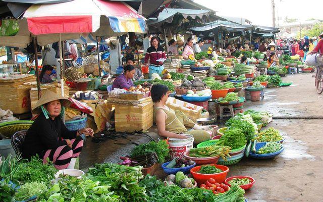 Chợ Hàng Gòn