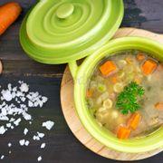 Súp đồng quê Countryside soup