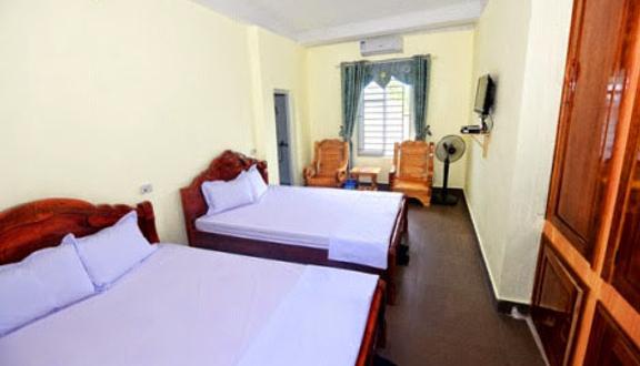Thanh Mang Hotel