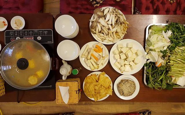 Tâm An Lạc - Quán Chay
