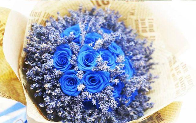 Thùy Dung Flower - Shop Hoa Tươi