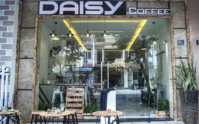 Daisy Coffee - Nguyễn Sơn Trà