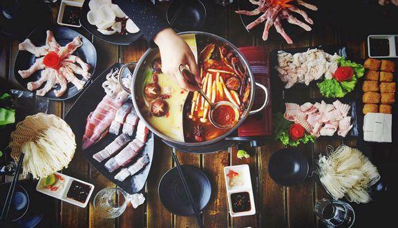 Hùng Trinh BBQ