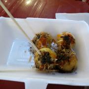 Takoyaki 5k/viên
