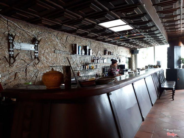 Mela Hotel - Tam Đảo ở Vĩnh Phúc