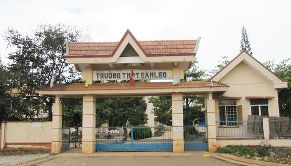 Trường THPT Ea H'Leo