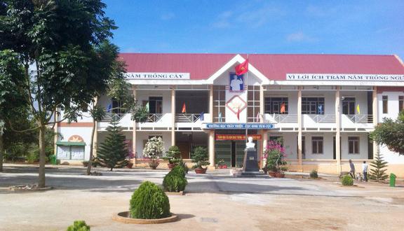 Trường THPT Trường Chinh