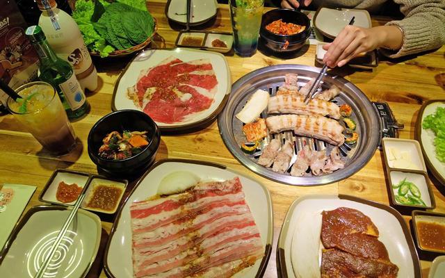 GoGi House - Nướng Hàn Quốc - Đình Bảng