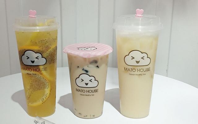Mato House - Taiwan Healthy Tea - Nguyễn Trãi