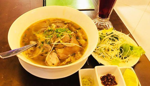 An Hòa - Bún Bò Huế - Nguyễn Hữu Cảnh