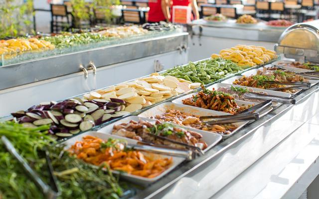U.BBQ - Nhà Hàng Buffet Nướng & Lẩu