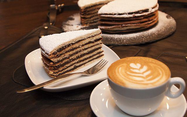 Mazio Coffee Shop