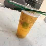 Colourful Fruit Tea (L) 30% sugar 68000 VND