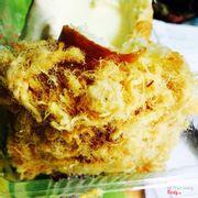 Bánh mì phô mai