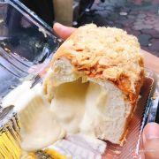 Bánh mì nhân phô mai