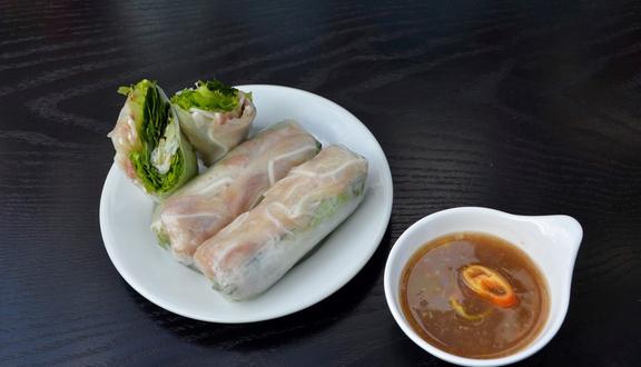 Bánh Cuốn Tây Sơn Bình Định