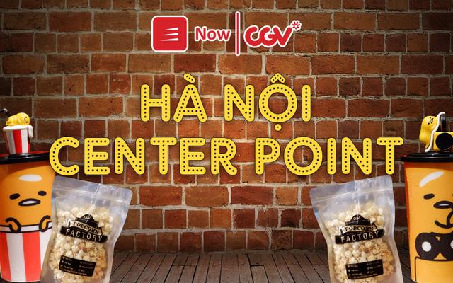 CGV - Hà Nội Centerpoint