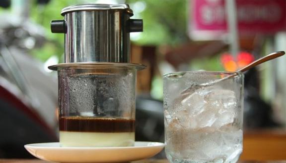 Denam - Cafe Nguyên Chất