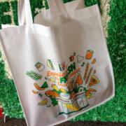 Gift Bag trị giá 150K
