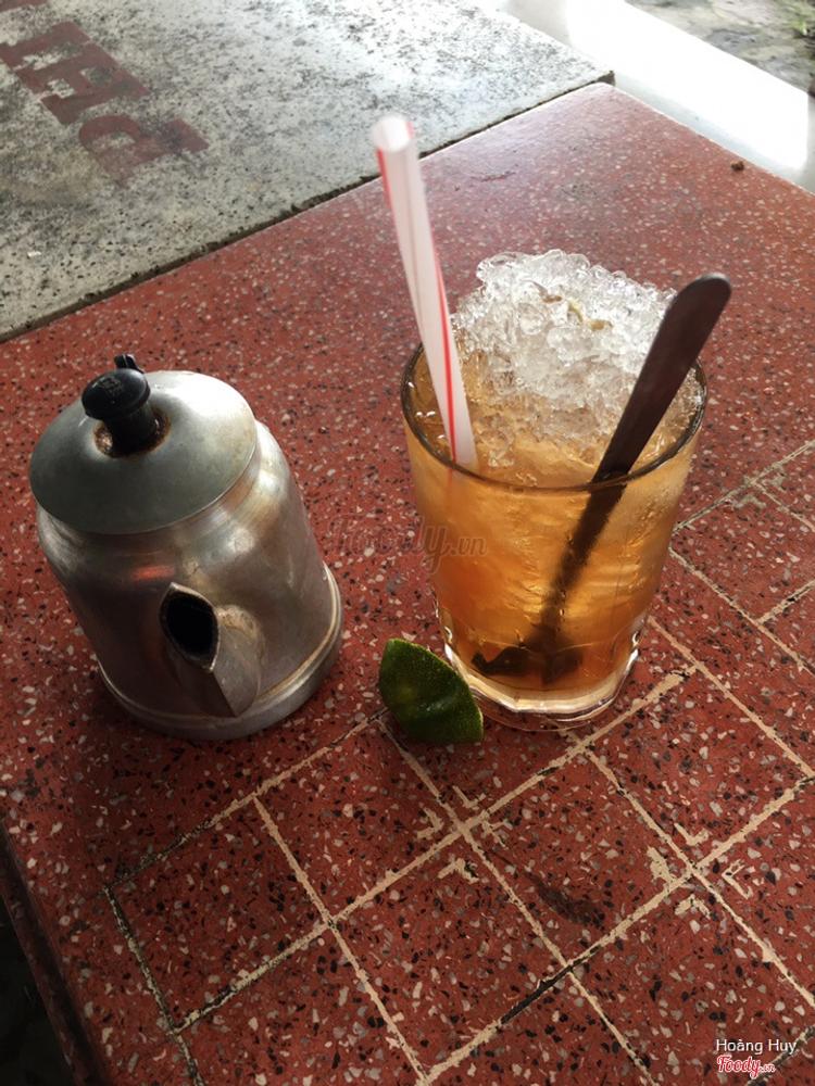 T & T Cafe ở Hậu Giang