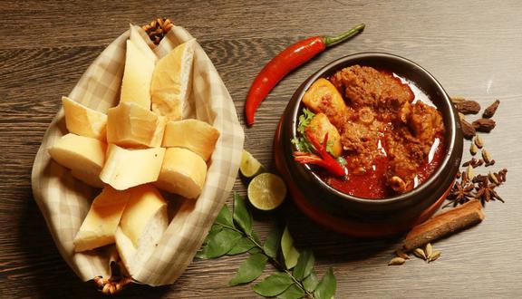 Curry Masala - Nhà Hàng Ấn Độ