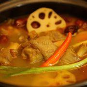 Các món ăn mang đậm hương vị Ấn Độ