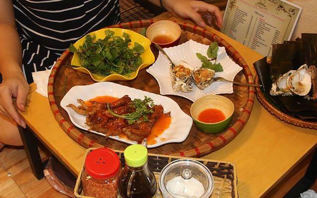 Gattino Foody - Các Món Ăn Vặt
