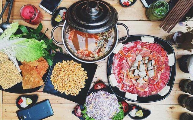 Sun BBQ - Lẩu Nướng Không Khói