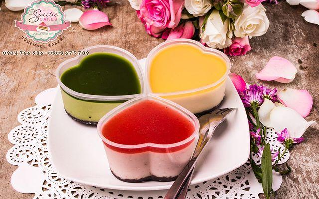 Bánh Mousse & Tiramisu - Sweetie Cakes - Tiệm Bánh Online