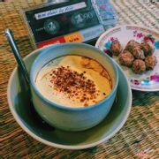 Cacao trứng + Ô Mai Hà Nội