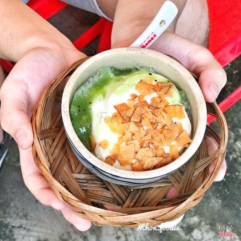 Sữa chua kiwi