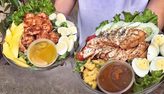 Godiet Salad - Shop Online