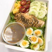 Mustard Chicken Salad