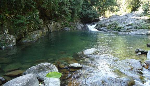 Suối Nước Lang