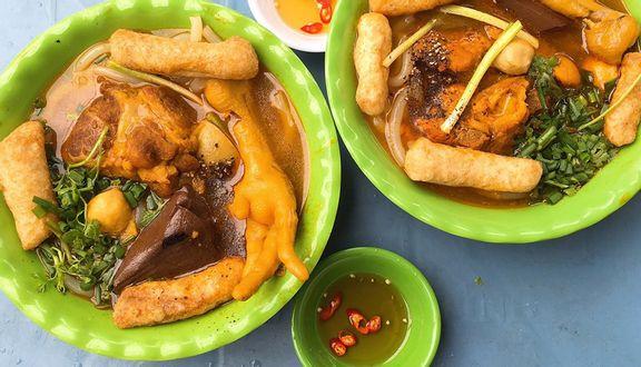 Bánh Canh Giò Heo - Trần Văn Cẩn