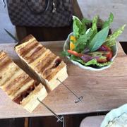 Sandwiches xiên