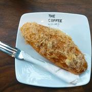 Bánh mì chà bông nhân phomai