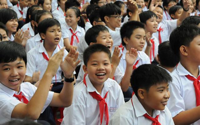 Trường THCS Nguyễn Văn Trỗi