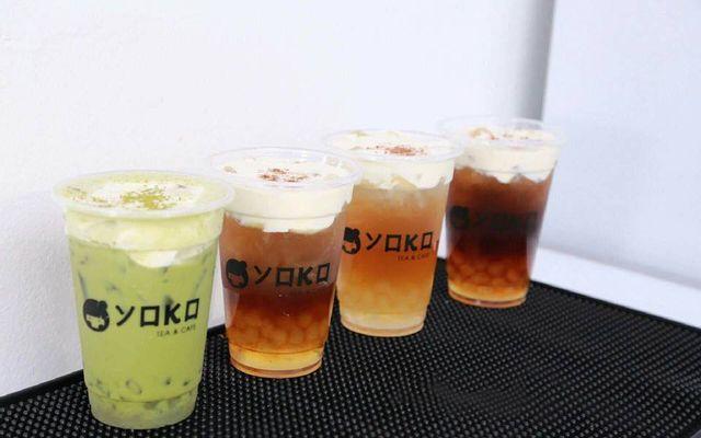 Yokotea - Trà Sữa Nhật Bản