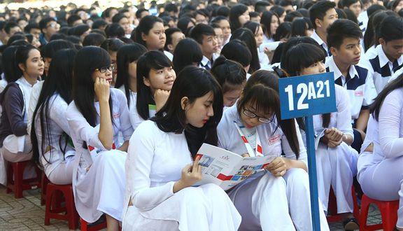 Trường THPT Lương Thúc Kỳ