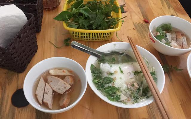 Bánh Cuốn Cao Bằng - Kim Mã Thượng