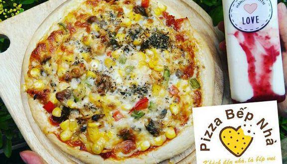 Pizza Bếp Nhà
