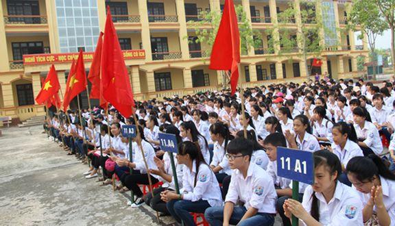 Trường THPT Nguyễn Dục