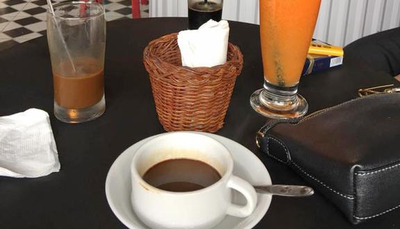 Time Coffee - Ngọc Lâm