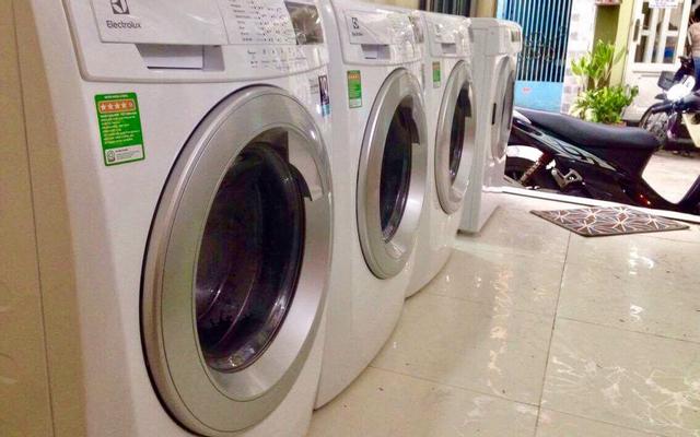 Tiệm Giặt Sấy Bình Dân 391