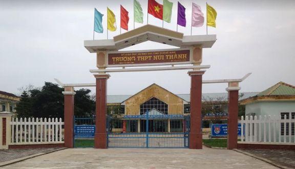 Trường THPT Núi Thành