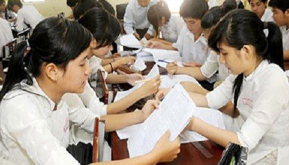 Trường THPT Tư Thục Phạm Văn Đồng