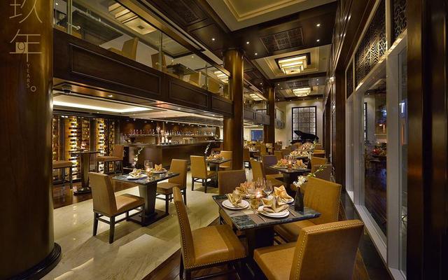 Jo Pub - Paradise Suites Hotel